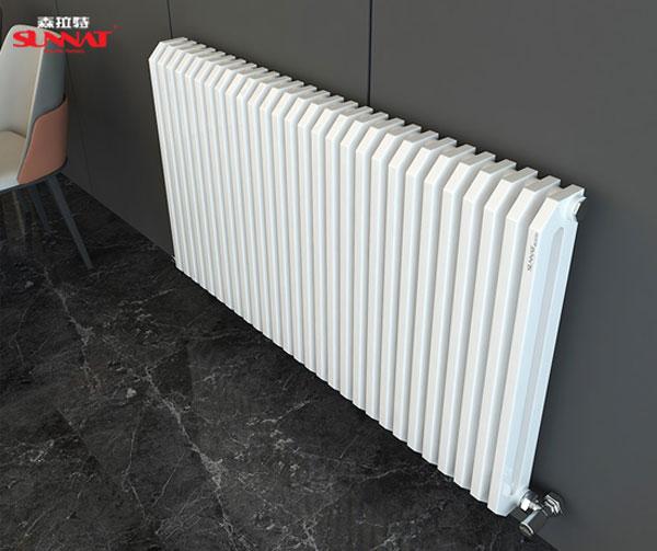 烟台钢制暖气片安装流程