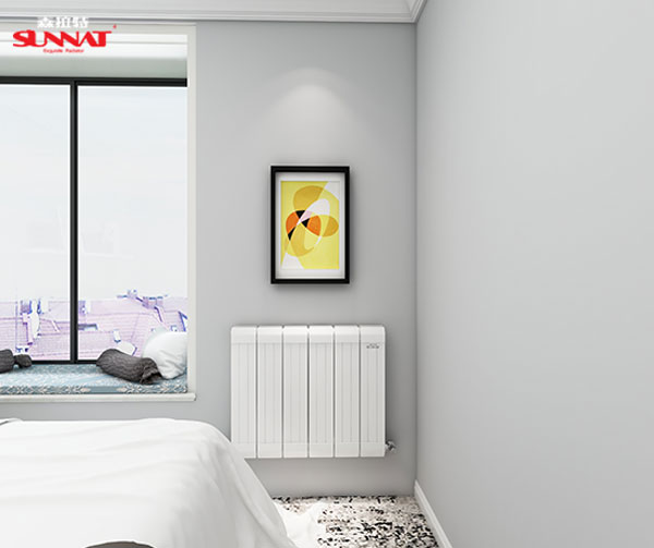 集中供暖区域适合安装暖气片类型