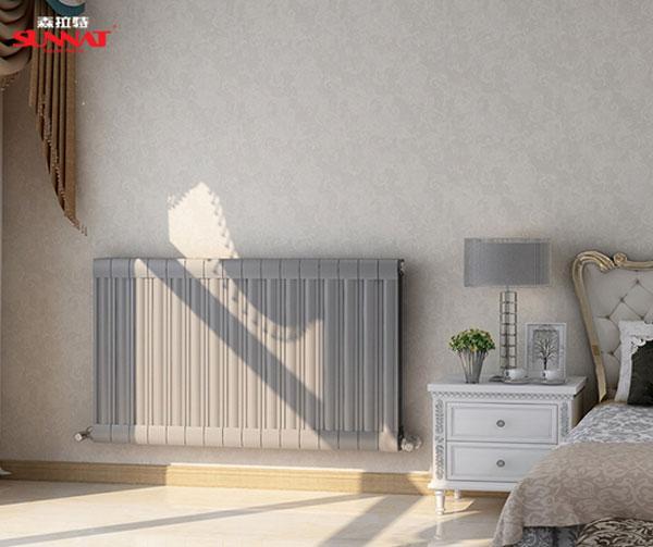 家中有孩子要怎样选择采暖散热器