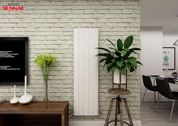 选择采暖散热器品牌从这三方面考虑