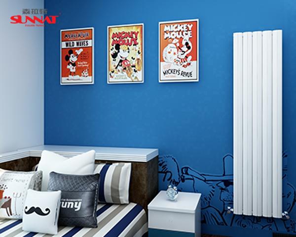 采暖装修到底选择暖气片还是地暖