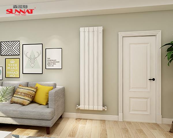 家里的暖气片是否需要更换