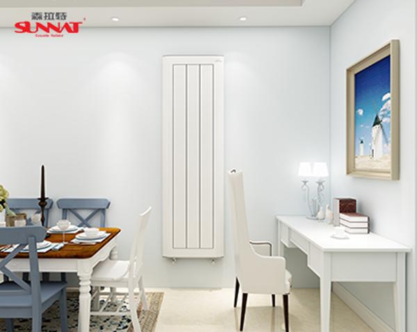 家用钢制暖气片散热器壁厚多厚合适?