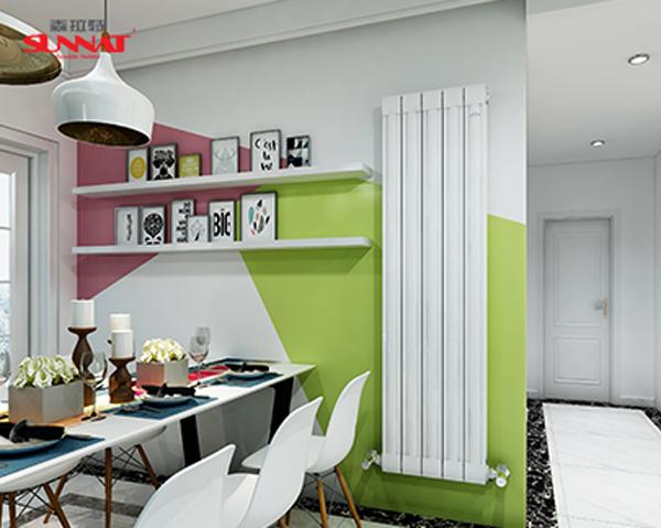 家用暖气片和地暖安装哪些容易踩坑