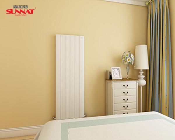 安装暖气片时最容易忽略的小细节!