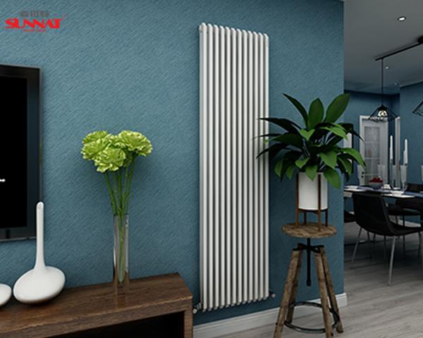 家里暖气片不热可能是好这几个地方