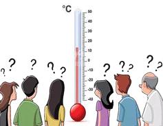 暖气片采暖室温应该多少度?