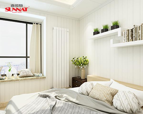 明装暖气片 打造更舒适的温暖家居