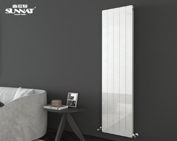 孩子的房间里该如何选购家用暖气片