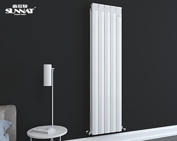 明装暖气片采暖系统如何清洗保养