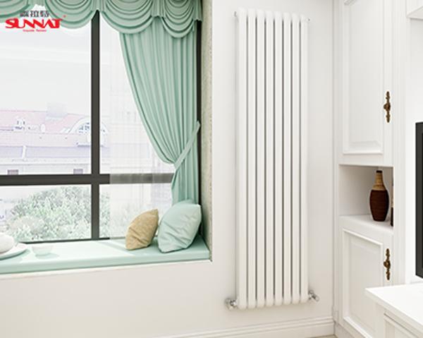 家用暖气片漏水了怎么办?