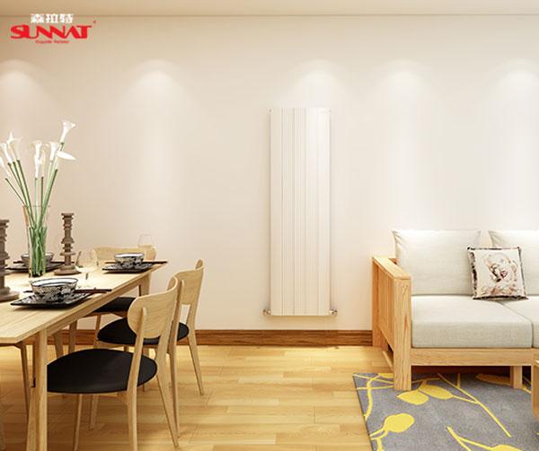 暖气片如何选择使家里装修更协调?