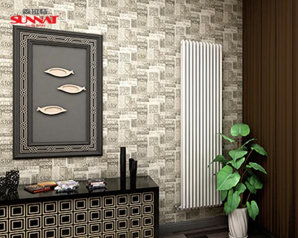 停暖季,该如何保养家里的暖气片?