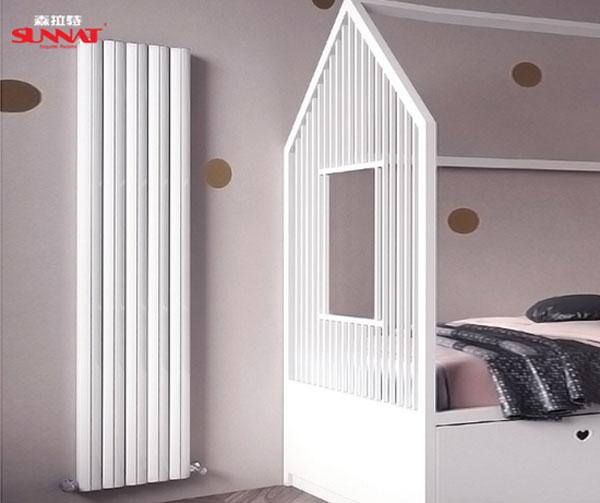 暖气片如何装饰更加的好看?