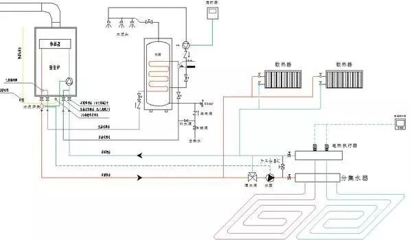 电路 电路图 电子 户型 户型图 平面图 原理图 600_350