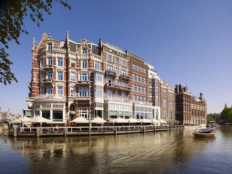 阿姆斯特丹歌剧院暖气片工程