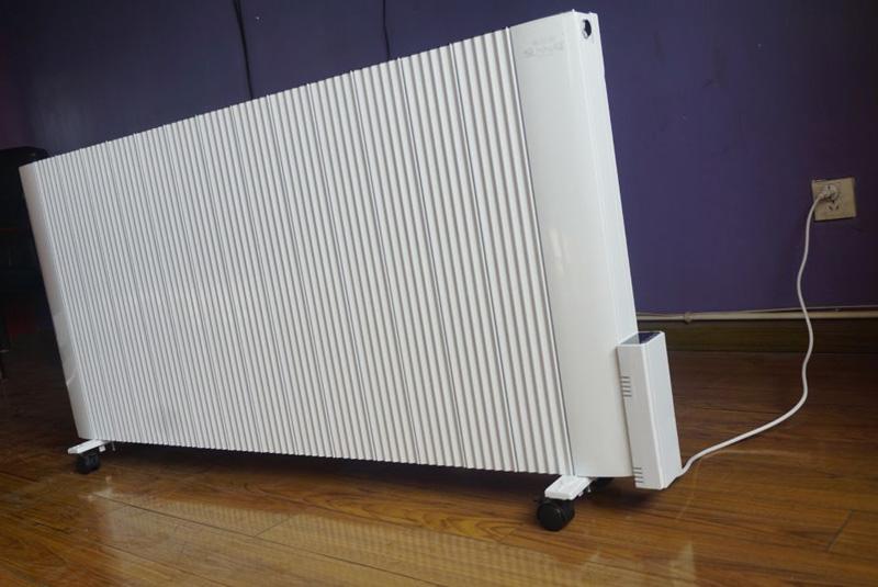 森拉特电暖气片CTW66家装效果图