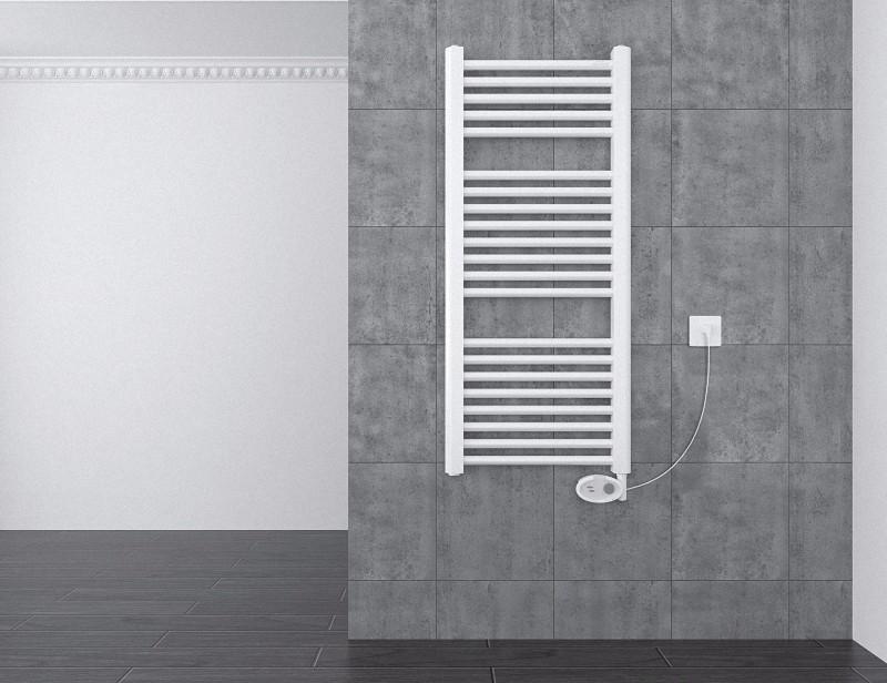 森拉特电暖气片装修效果图