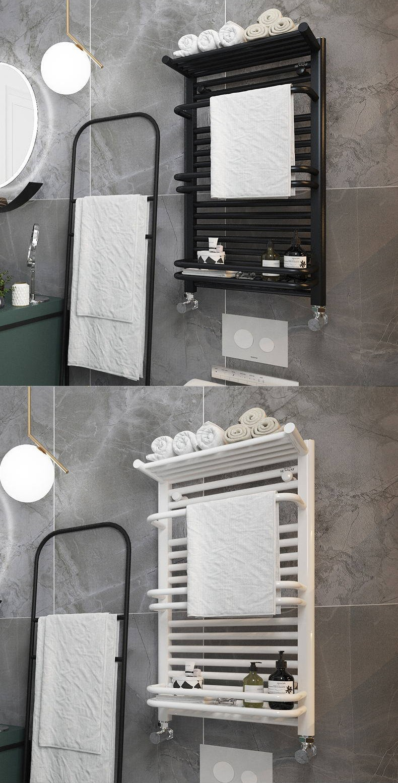 森拉特卫浴暖气片CDR06