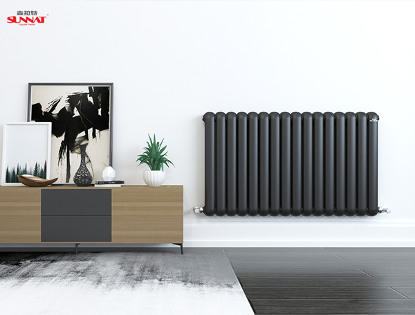 森拉特钢制暖气片七大特点优势
